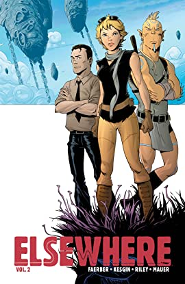 Elsewhere Tome 2