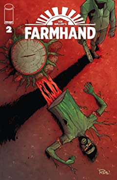 Farmhand No.2
