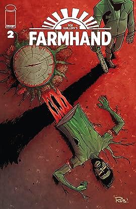 Farmhand #2