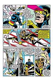 Uncanny X-Men (1963-2011) #154