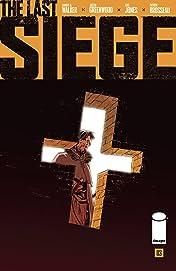 The Last Siege #3