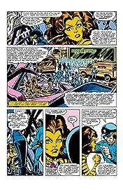 Uncanny X-Men (1963-2011) #156