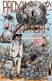 Proxima Centauri #3