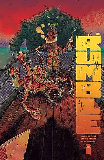 Rumble (2017) #6