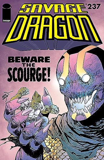 Savage Dragon #237