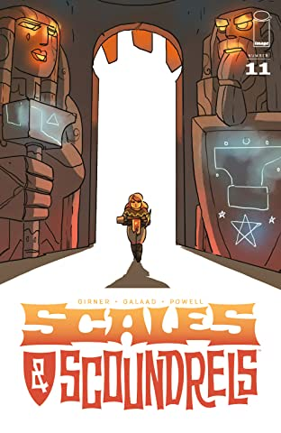 Scales & Scoundrels #11