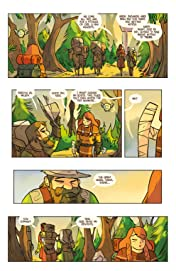 Scales & Scoundrels #11