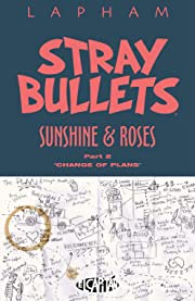 Stray Bullets: Sunshine & Roses Vol. 2