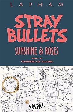 Stray Bullets: Sunshine & Roses Vol. 2