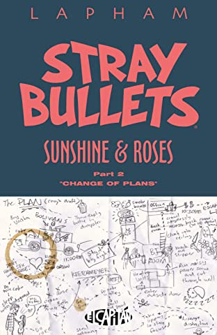 Stray Bullets: Sunshine & Roses Tome 2