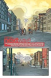 Nextwave: Agents of HATE #9