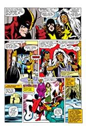 Uncanny X-Men (1963-2011) #159