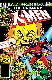 Uncanny X-Men (1963-2011) #161