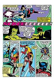 Uncanny X-Men (1963-2011) #165
