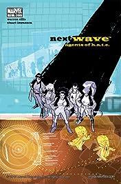 Nextwave: Agents of HATE #12