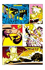 Uncanny X-Men (1963-2011) #166