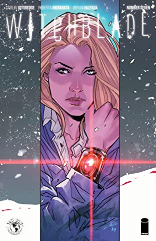 Witchblade (2017-) #7