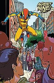 Marvel Adventures Spider-Man: Sensational