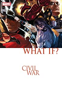 What If: Civil War