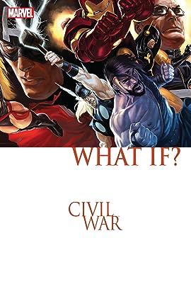 What If: Civil War