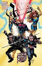 X-Men Forever 2 Vol. 1: Back In Action