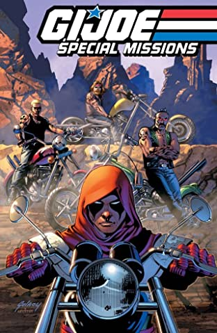 G.I. Joe: Special Missions Tome 2