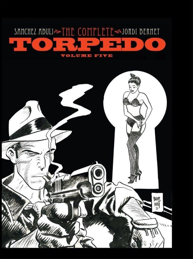Torpedo Vol. 5