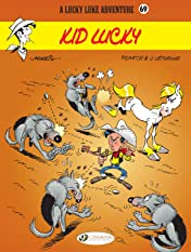 Lucky Luke Vol. 69: Kid Lucky