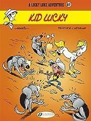 Lucky Luke Vol. 69: Kid Lucky