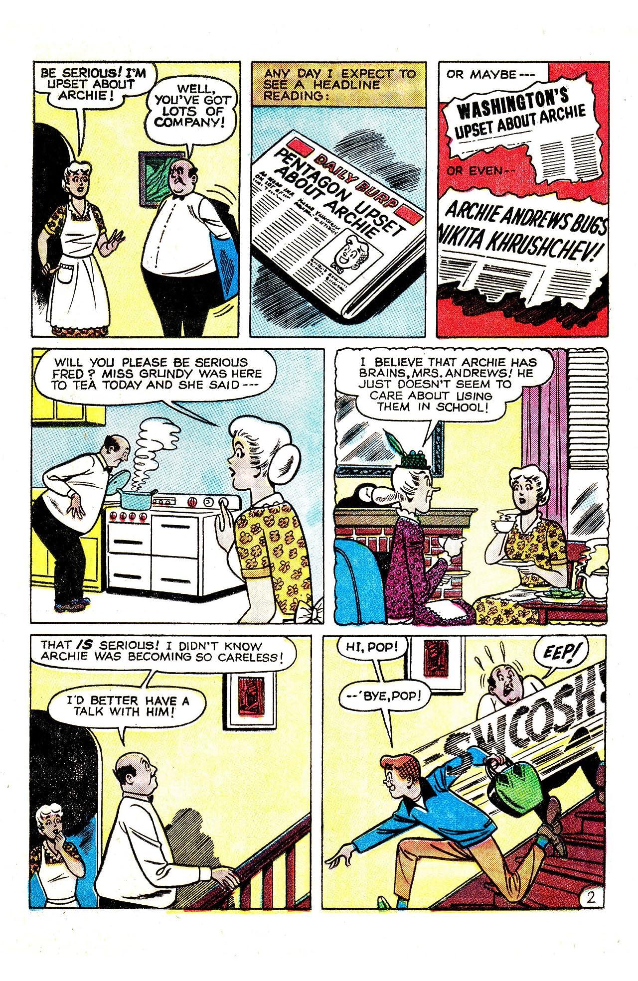 Archie #151