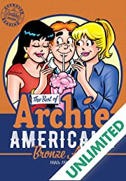 The Best of Archie Americana: Bronze Age