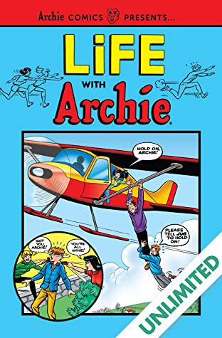 Life with Archie Vol. 1