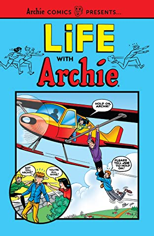 Life with Archie Tome 1
