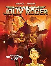 Warship Jolly Roger Vol. 1