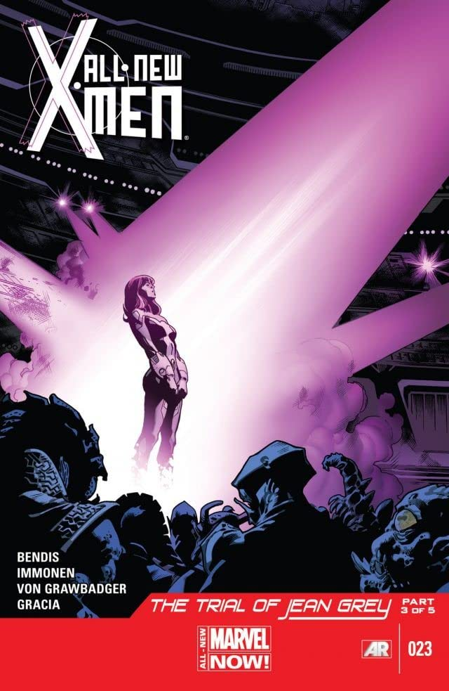 All-New X-Men (2012-2015) #23