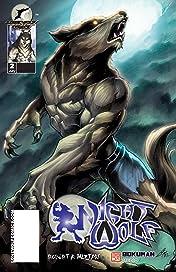 Night Wolf #2
