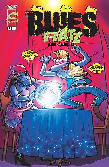 The Blues Ratz #2