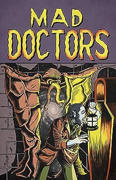 Mad Doctors #3