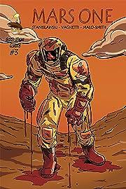 Mars One #3