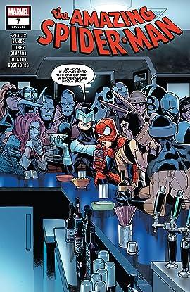 Amazing Spider-Man (2018-) #7