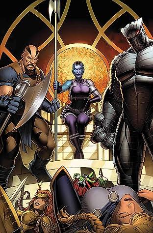Asgardians of the Galaxy (2018-) #2