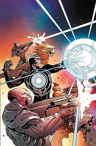 Astonishing X-Men (2017-) #16