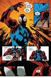 Ben Reilly: Scarlet Spider (2017-2018) No.25