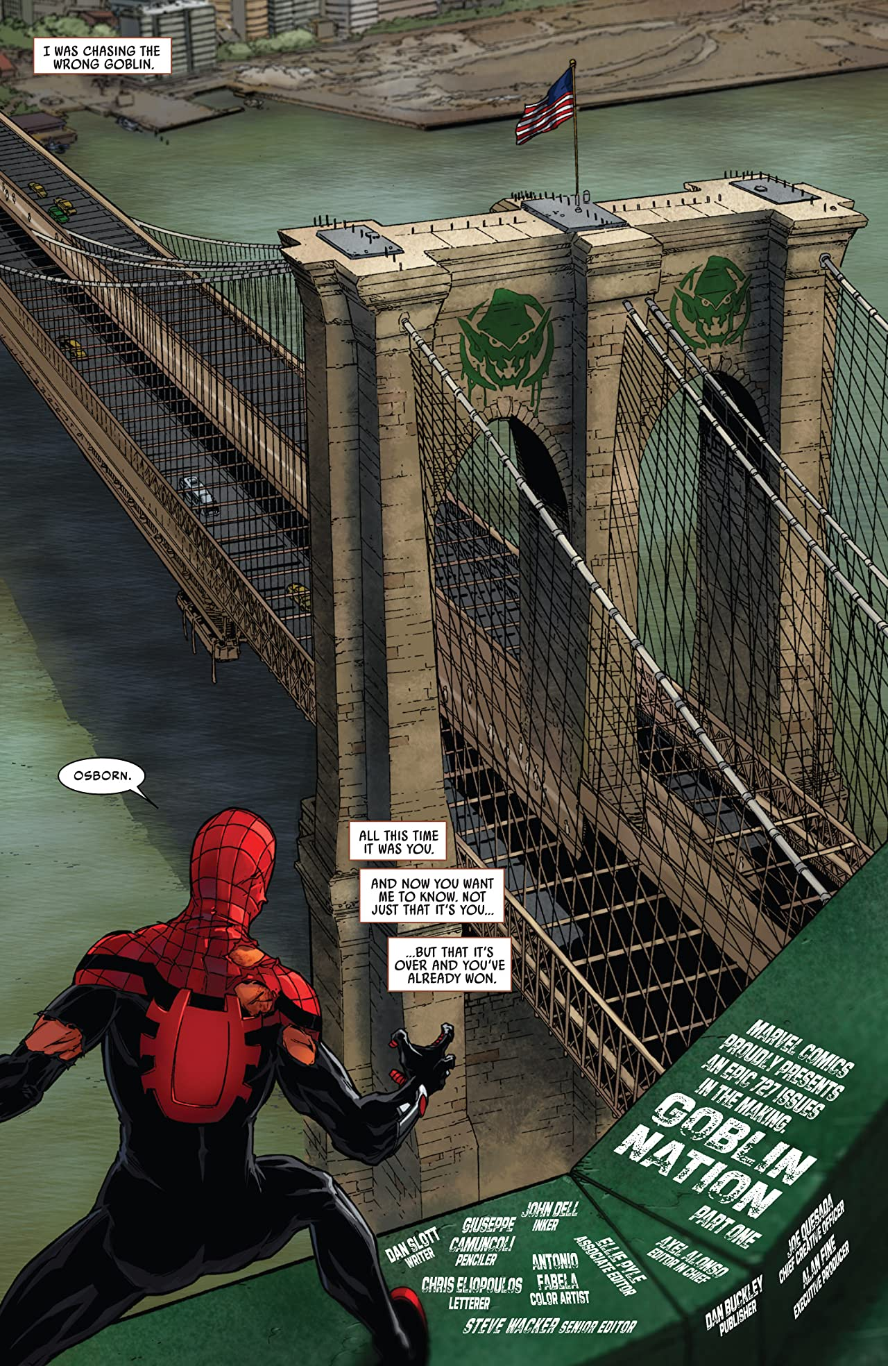 Superior Spider-Man #27.NOW