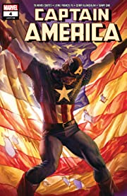 Captain America (2018-) No.4