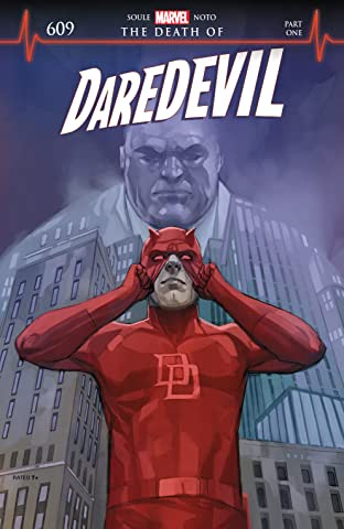 Daredevil (2015-2018) No.609