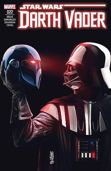 Darth Vader (2017-) #22