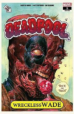 Deadpool (2018-2019) #5
