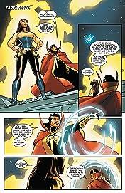 Doctor Strange (2018-2019) #6