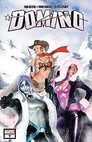 Domino (2018-2019) #7